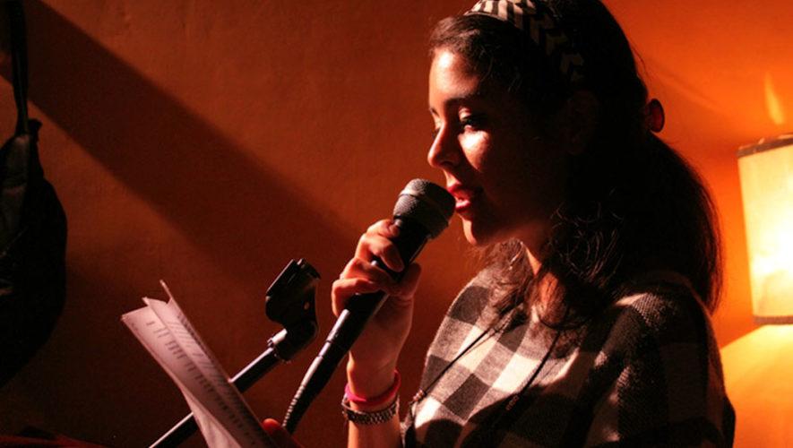 Festival de Monólogos de mujeres | Noviembre 2017