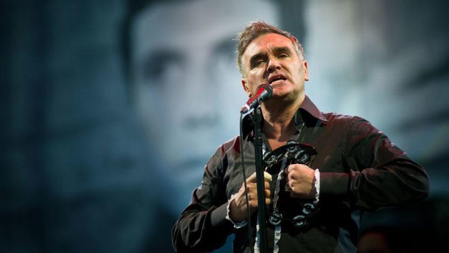 Tributo a The Smiths y Morrisey en SOMA | Noviembre 2017