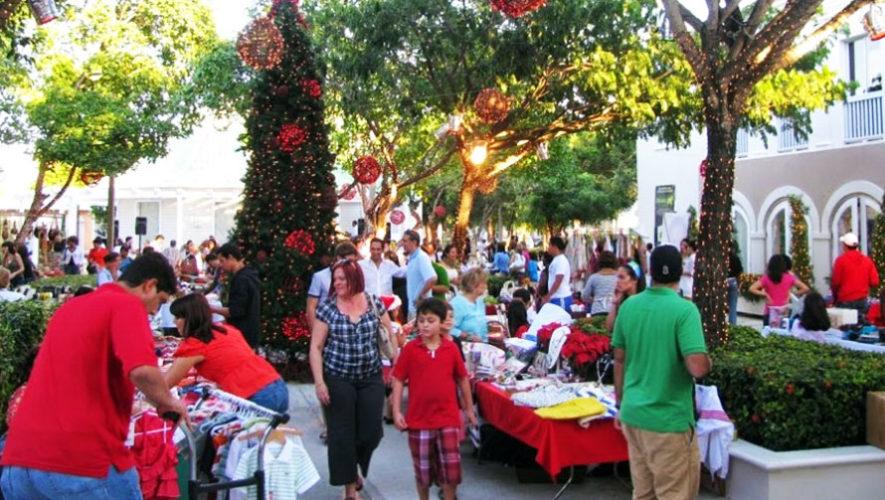 Feria de productos navideños | Diciembre 2017
