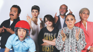 Obra Toc Toc en Teatro Lux | Noviembre 2017