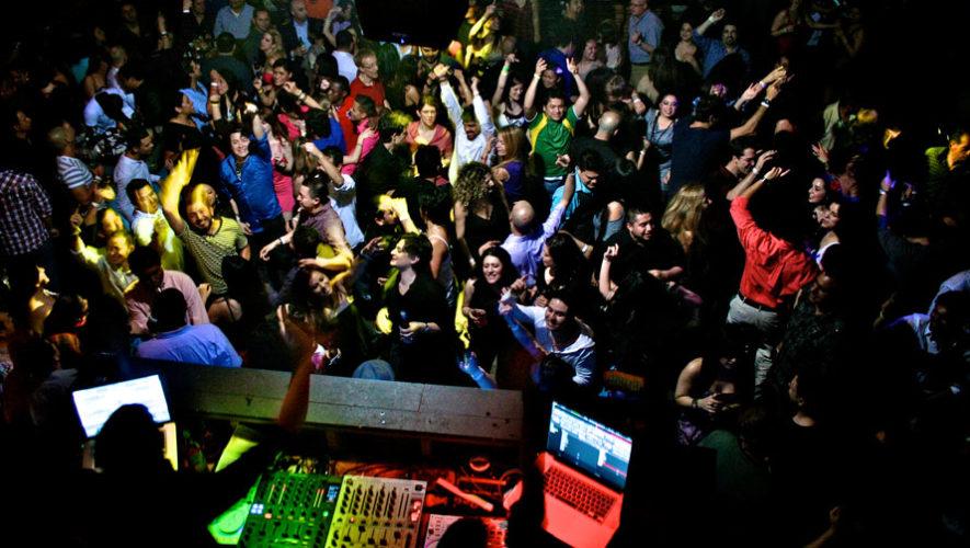 Festival de música en Astro Bar | Diciembre 2017