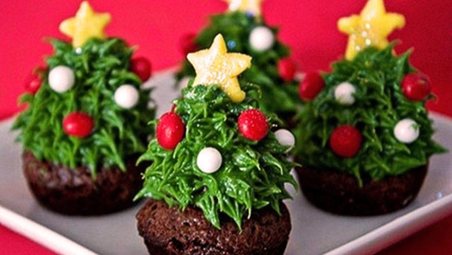 Degustación gratuita de postres navideños | Noviembre 2017