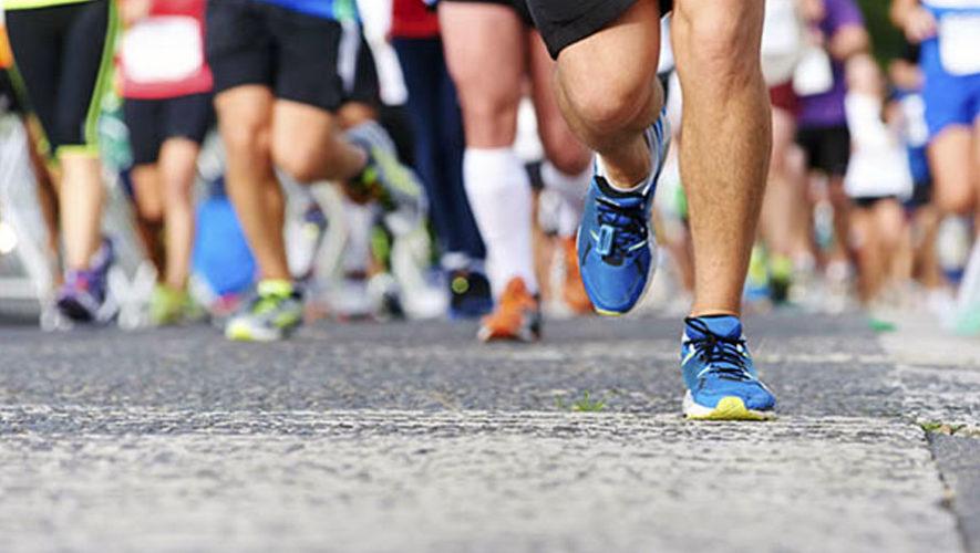 Carrera benéfica El Día que Teco Corrió | Noviembre 2017