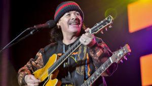 Tributo a Carlos Santana en TrovaJazz | Diciembre 2017