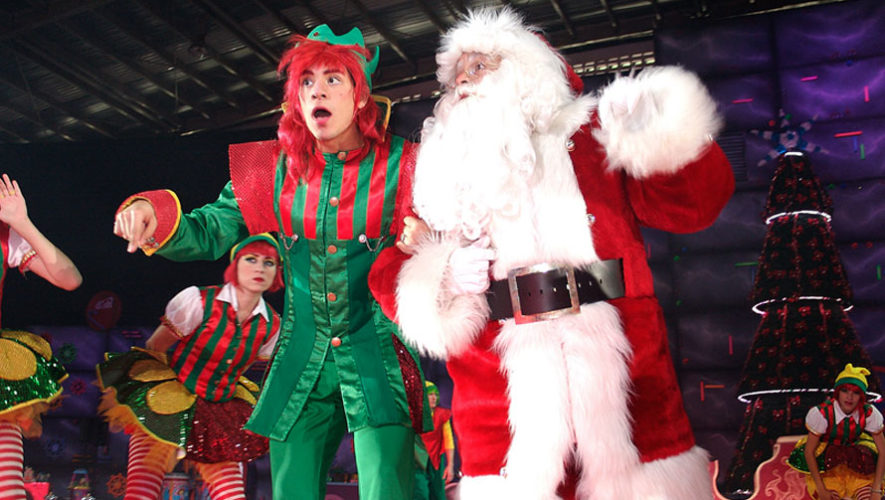 Obra de teatro Una Fantástica Navidad | Diciembre 2017