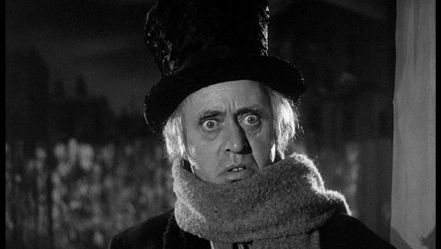Proyección gratuita de la película Scrooge | Diciembre 2017