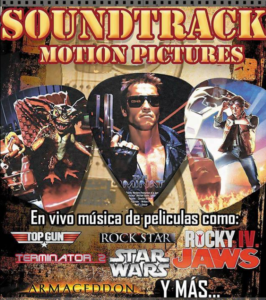 (Foto: Soundtrack Motion Pictures)