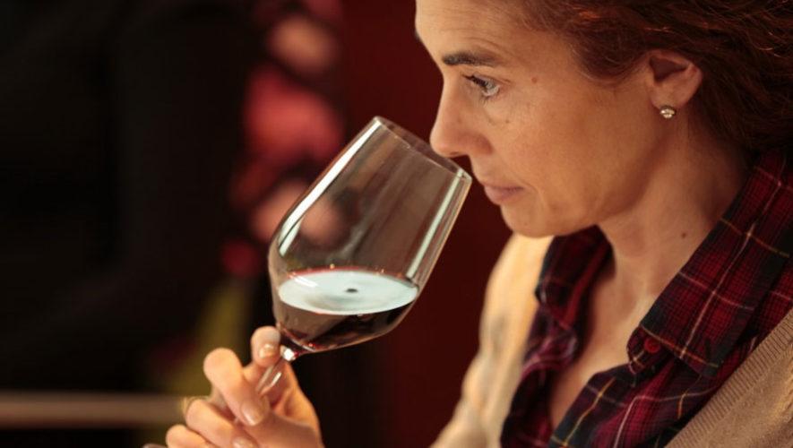 Taller de vino en Del Griego | Noviembre 2017