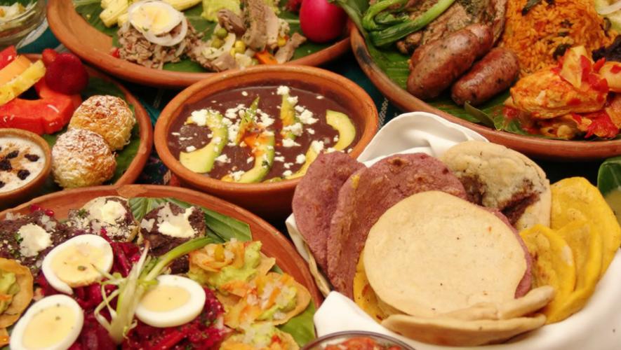 Tour gastronómico en el Centro Histórico   Noviembre 2017