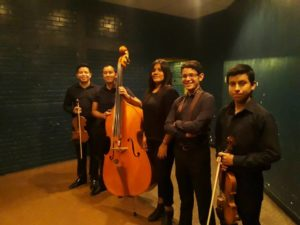 (Foto: Quinteto Strauss)