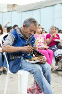 (Foto: Proyecto Pan de Vida)