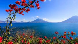 4 pueblos alrededor del Lago de Atitlán destacaron en sitio web de viajes