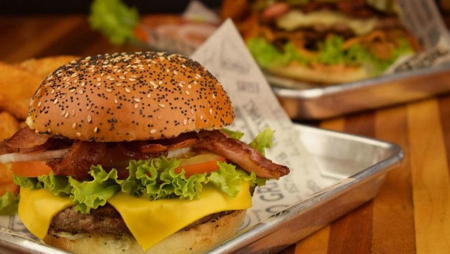 4 restaurantes de Guatemala ponen su menú a 2x1 durante 3 días
