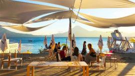 Discotecas alrededor del Lago de Atitlán