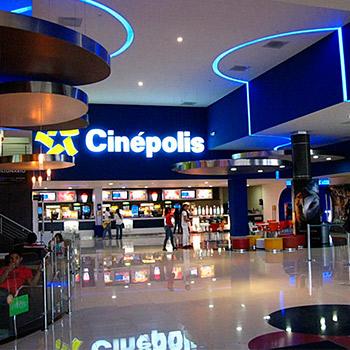 Cinepolis Guatemala