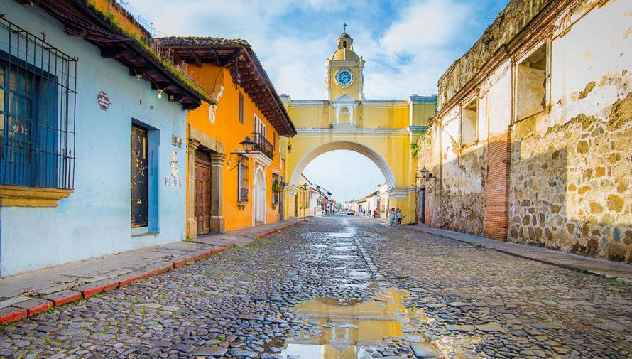 Conoce las 6 razones para conocer Guatemala, según Lonely Planet
