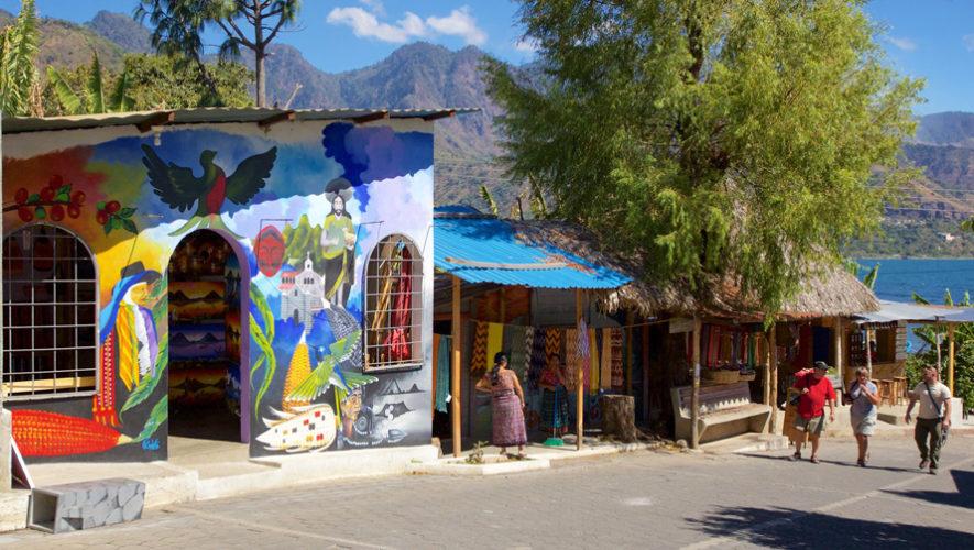 Cosas que puedes hacer en San Juan La Laguna, según Diy Travel