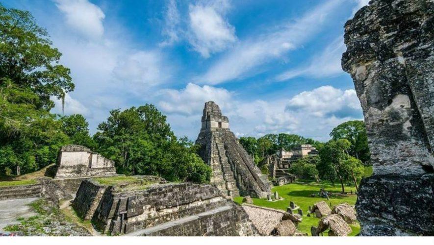 Viaje a Tikal y Yaxhá en Petén | Enero 2018