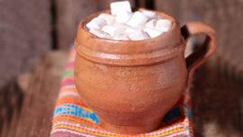 lugares para tomar chocolate caliente en Guatemala