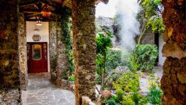 Hoteles con aguas termales en Guatemala
