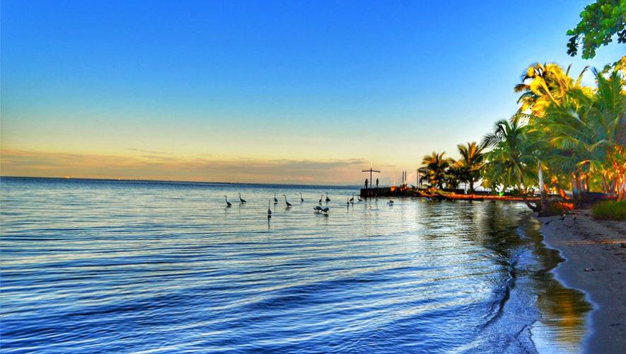 Resultado de imagen para Playa Punta de Manabique
