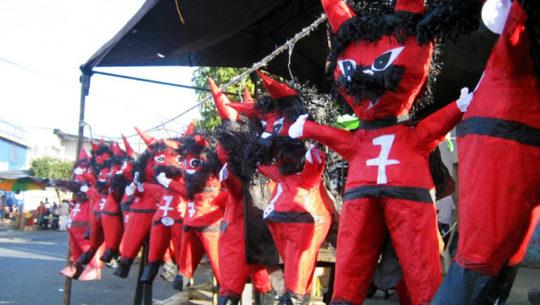 Quema del Diablo 2017 realizarán jornada de reciclaje en la Ciudad de Guatemala