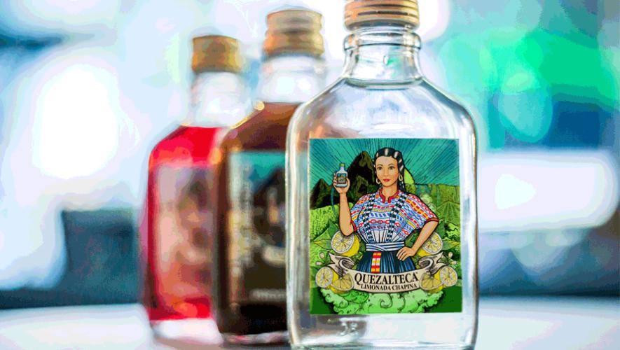 Quezalteca tiene dos nuevos sabores: Limonada Chapina y Suave