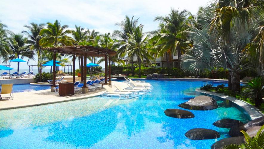 Villa los cabos habitaciones con vista al mar hoteles for Villas los cabos monterrico