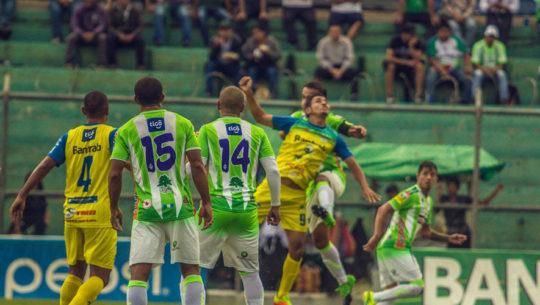 semifinales Antigua y Cobán