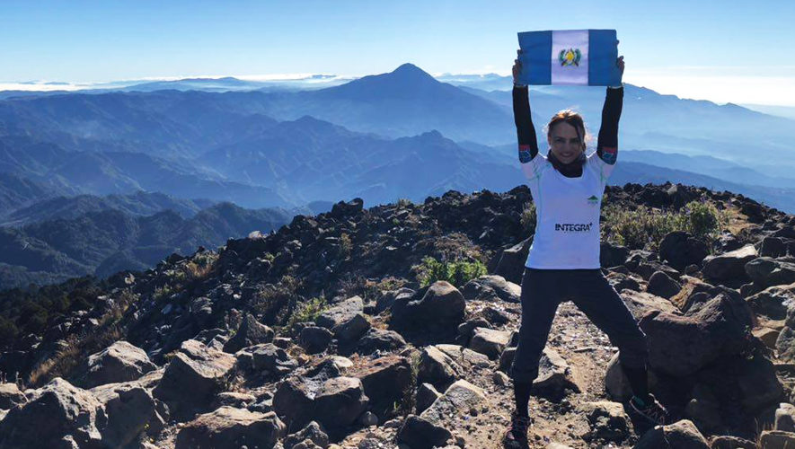 Ascenso al volcán Pacaya con Ale Duarte | Diciembre 2017