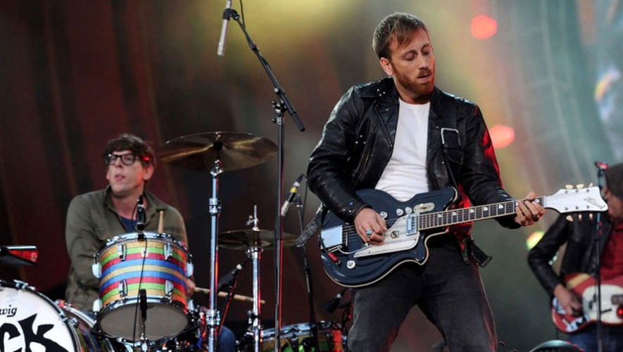 Tributo a The Black Keys en SOMA | Diciembre 2017