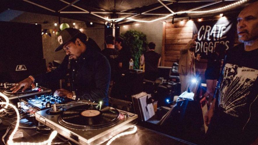 Apertura de Bocanada, espacio cultural | Diciembre 2017