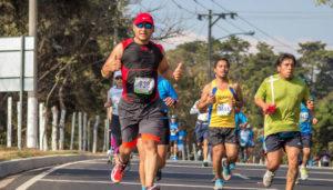 Carrera 10K de Mixco   Marzo 2018