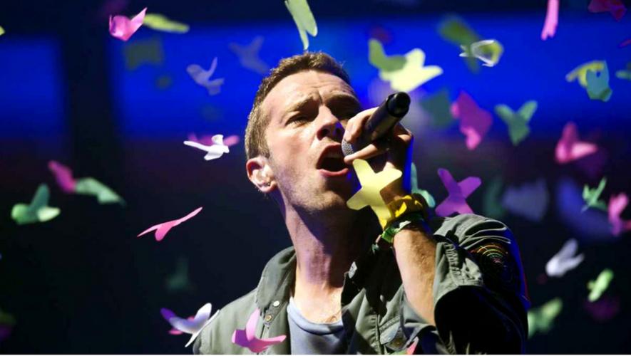Tributo sinfónico a Coldplay en Teatro Nacional | Marzo 2018