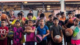 ESPN destaca a basquetbolistas de San Pedro La Laguna