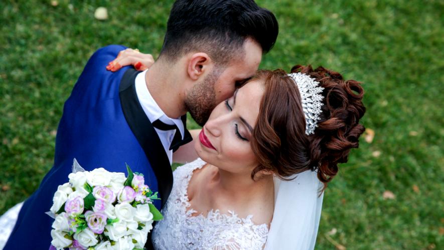 Festival de bodas en Antigua Guatemala | Enero 2018
