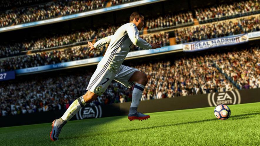 Torneo de FIFA 18 de Undergames | Diciembre 2017