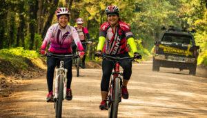 Kathmandú: Carrera y Travesía en bicicleta en Tecpán | Enero 2018
