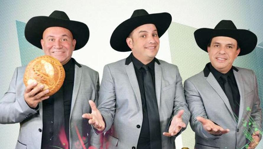 (Foto: Los Tres Huitecos)