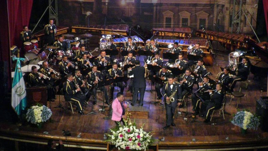 Concierto Maderas y Metales en Ruinas de San José Catedral | Diciembre 2017