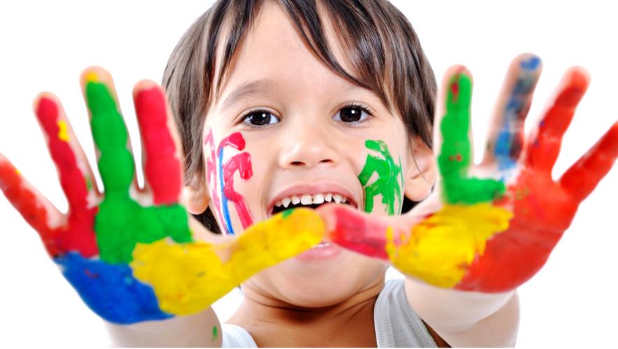 Taller gratuito de manualidades para niños en La Reunión | Diciembre 2017