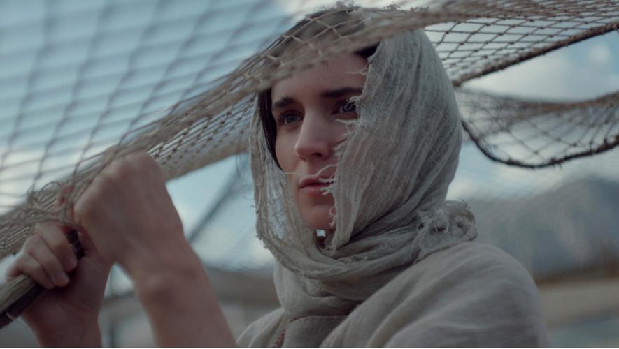 """Estreno de película """"María Magdalena""""   Marzo 2018"""