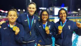 Medallero de Guatemala en los Juegos Centroamericanos de Managua 2017