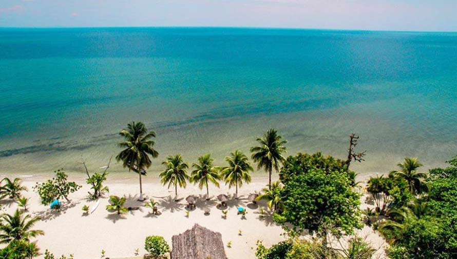 Las 5 playas más bellas de Guatemala, según Notizie.it