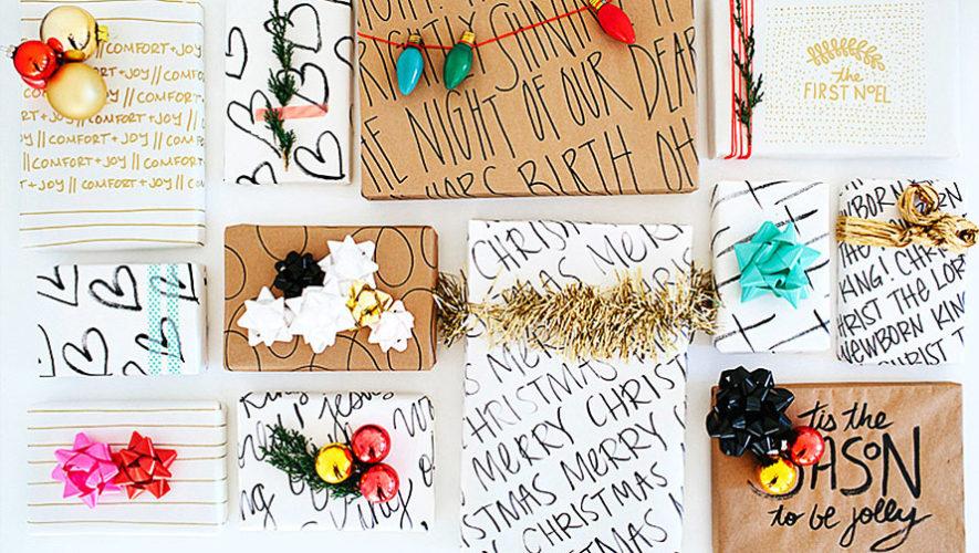 Exposición y venta de papeles navideños originales   Diciembre 2017