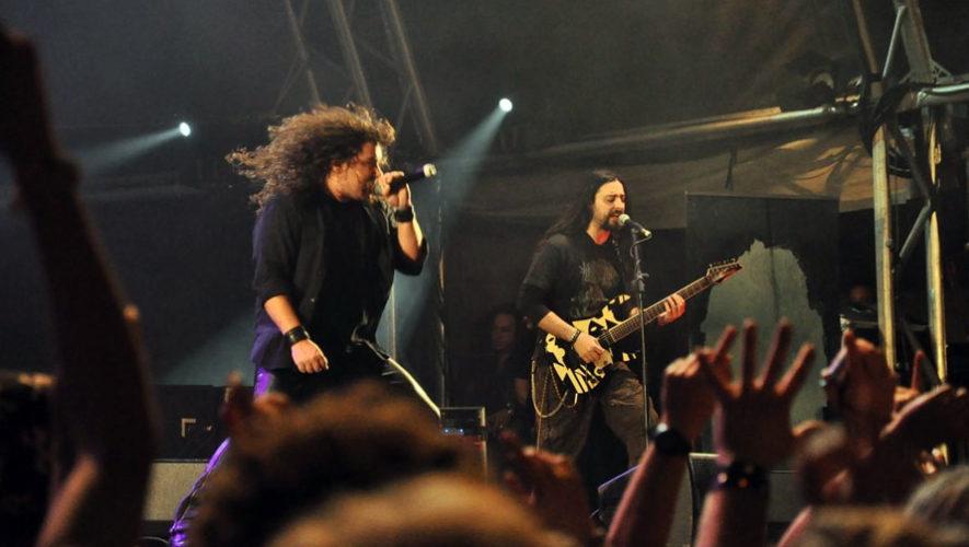 Tributo a bandas de rock español   Diciembre 2017