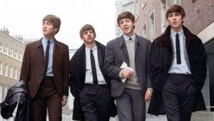 Tributo a The Beatles por Quinteto Strauss   Enero 2018