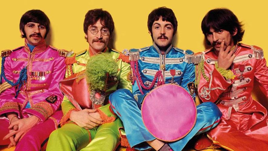 Convivio al estilo de The Beatles | Diciembre 2017