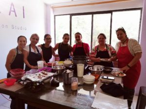 (Créditos: AÇAI Culinary & Nutrition Studio Guatemala)
