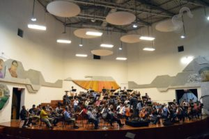 (Créditos: Orquesta Sinfónica Nacional de Guatemala -OSN-)